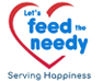 Lets Feed The Needy